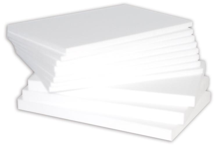 plaques en polystyr ne tableaux avec des paillettes 10 doigts. Black Bedroom Furniture Sets. Home Design Ideas