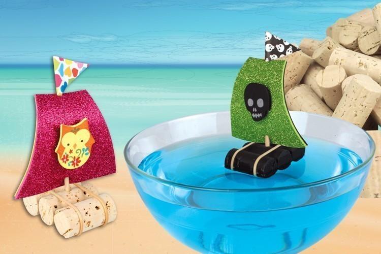 petits bateaux activit s enfantines 10 doigts. Black Bedroom Furniture Sets. Home Design Ideas