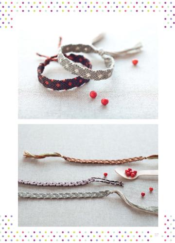 livre bracelet bresilien