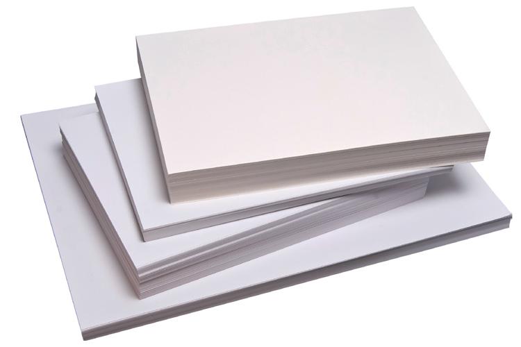 Papier Blanc Pour Dessin Et Peinture   Carte Légère Ou Forte U2013 10doigts.fr