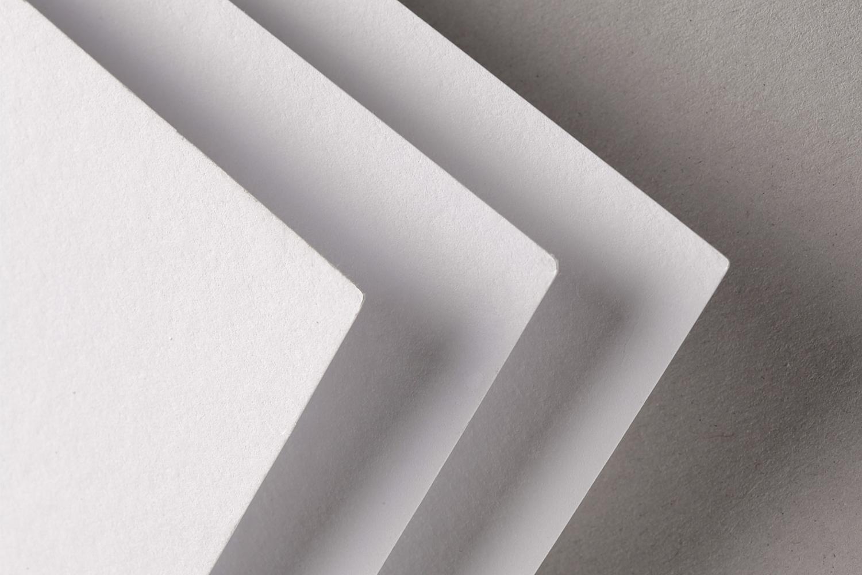 Papier A Peindre Epais papier épais blanc - 200g/m² à 300 g/m² - papiers pour