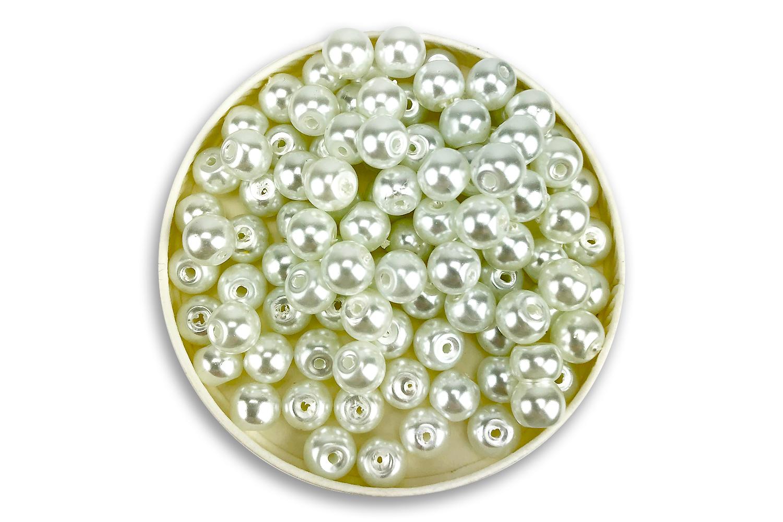 Perles tubes à écraser Perles à écraser 10 Doigts