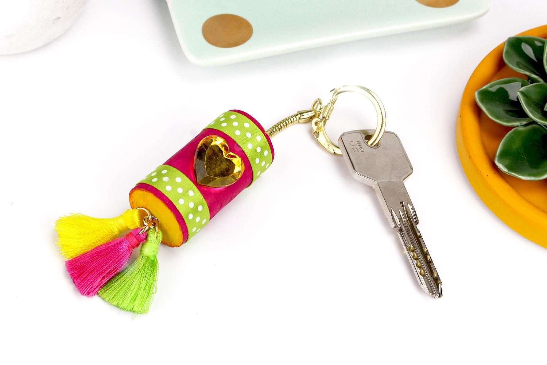 Porte-clefs argentés ou dorés - Porte-clés et mousquetons – 10doigts.fr b7d8e7ae9c3