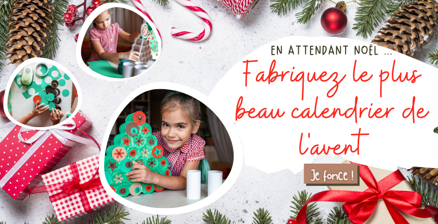 calendriers avent