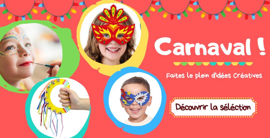 événement Carnaval