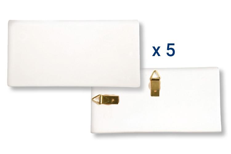 carreau en terre cuite blanche c ramiques 10 doigts. Black Bedroom Furniture Sets. Home Design Ideas