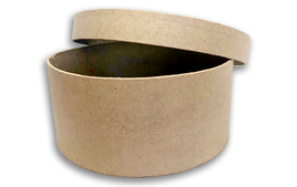 Boîtes en carton - Supports en Carton - 10doigts.fr