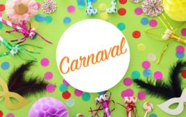 Carnaval - Evénements - 10doigts.fr