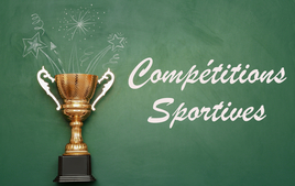 Compétitions sportives - Evénements - 10doigts.fr