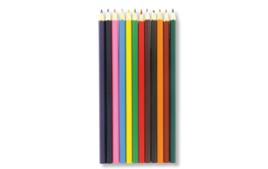 Crayons - Dessin et coloriage - 10doigts.fr