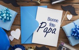 Fête des pères - Evénements - 10doigts.fr