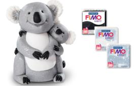 Pâtes FIMO - Pâte Polymère : FIMO ... - 10doigts.fr