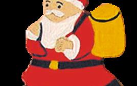 Noël - Idées Créa - 10doigts.fr