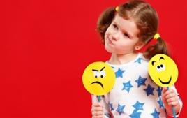 Je découvre les émotions - Montessori - 10doigts.fr