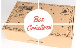 Box et Coffrets Créatifs - Produits - 10doigts.fr
