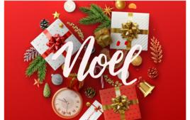 Noël - Evénements - 10doigts.fr