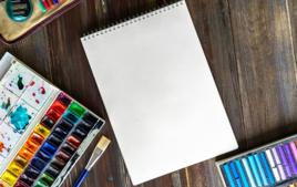 Papiers Beaux Arts - Papiers Creatifs - 10doigts.fr