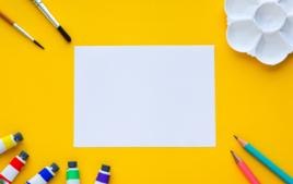 Papiers Scolaires - Papiers Creatifs - 10doigts.fr
