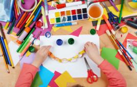 Papiers Bricolages Créatifs - Papiers Creatifs - 10doigts.fr
