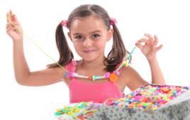 Perles enfants - Perles - 10doigts.fr