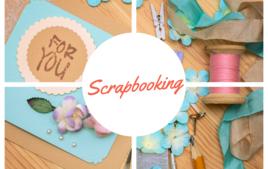 Scrapbooking - Produits - 10doigts.fr