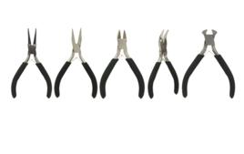 Pinces et enrouleurs - Outils pour création de bijoux - 10doigts.fr