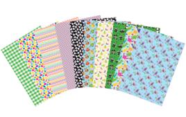 Papier adhésif - Papiers et Cartons de bricolage - 10doigts.fr
