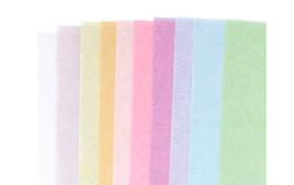 Papier de soie - Papiers de soie et crépon - 10doigts.fr