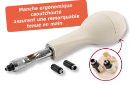 Pinces perforatrices - Coupes et découpes - 10doigts.fr