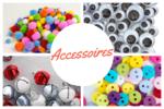Accessoires Loisirs Créatifs