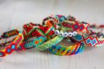 Bracelets brésiliens et bijoux