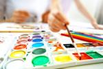 Créations à peindre - Activités Créatives - 10doigts.fr