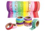 Masking tape (Washi tape)