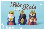 Fête des rois