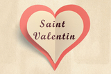 Saint Valentin