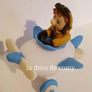 veilleuse - Fimo, Cernit - 10doigts.fr
