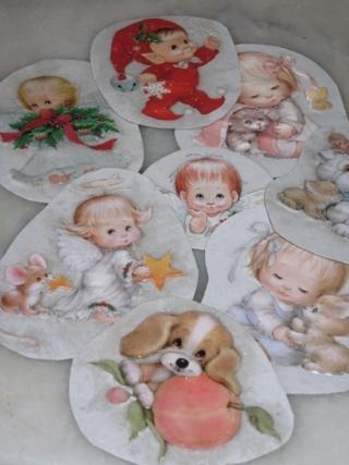 deco de chambres d'enfants - Quilling - 10doigts.fr