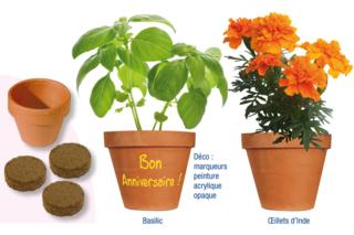 """Kit """"horticulteur"""" - Nature - 10doigts.fr"""