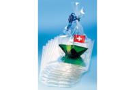 Pochettes en papier cristal transparent - Papier divers - 10doigts.fr