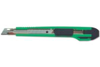 Cutter en plastique renforcé - Cutters, massicot - 10doigts.fr