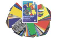 Set de Papiers de Bricolage - Activités en papier - 10doigts.fr