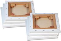 Set de 6 châssis carrés 20x20cm - Châssis - 10doigts.fr