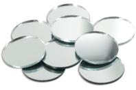 Miroirs ronds en verre - Miroirs - 10doigts.fr
