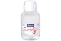 Flacon de 245 ml de nettoyant pinceaux - Brosses - 10doigts.fr