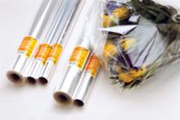 Rouleau de papier cristal transparent - Papiers cadeaux - 10doigts.fr
