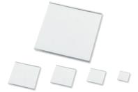 Miroirs adhésifs carrés - 8 pièces - Miroirs - 10doigts.fr