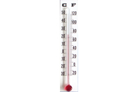 Thermomètres à alcool - Lot de 3 ou 12 pièces - Outillage - 10doigts.fr