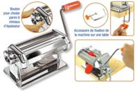 Machine à pâte à modeler - Outils de Modelage - 10doigts.fr
