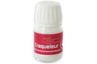 Vernis craqueleur ou fissureur en 1 seul composant - Vernis - 10doigts.fr