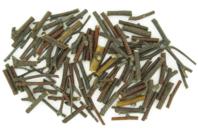 Brindilles de bois - 60 pièces - Bois - 10doigts.fr